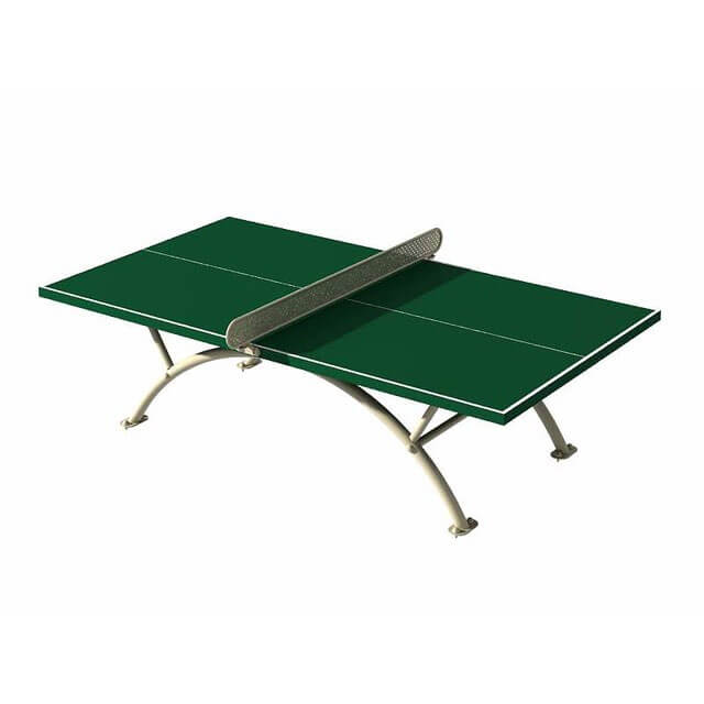 Table Tennis Table product photo