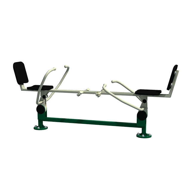 Double Rower product photo