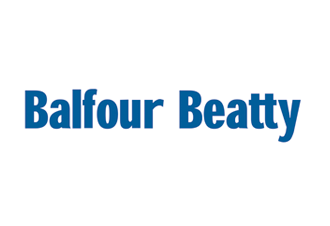 Balfour Beatty logo for for outdoor gym equipment UK