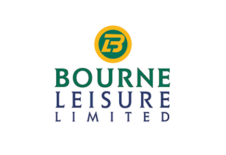 Bourne Leisure Ltd logo for outdoor gym equipment UK