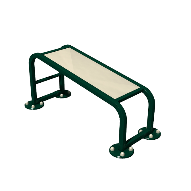 ​Sit Up Bench product photo